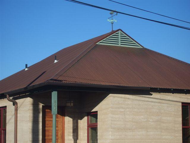 metal roofing Tucson