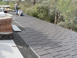 roof repair Tucson AZ